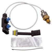 Diesel Turbo Vane Position Sensor Transducer for Duramax LLY LBZ LMM LML 6.6L|  -