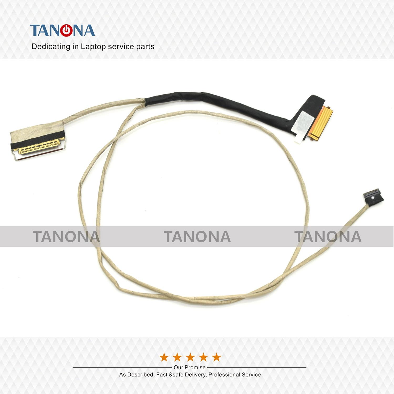 Оригинальный Новый DC020023710 для Lenovo IdeaPad L340-15IWL L340-15API L340-15IRH ЖК-экран EDP видео кабель