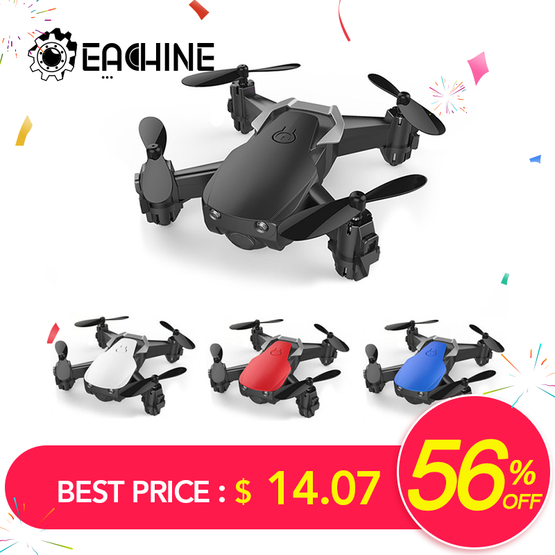 Eachine RTF Helicopter Mini Drone Hd-Camera Wifi Fpv Foldable S9HW E61/e61hw With/without