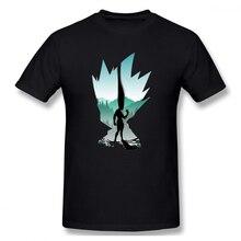Dragon Ball Gon Hunter X t shirt men Casual Fashion Mens Basic Short Sleeve T-Shirt boy girl hip hop t-shirt top tees