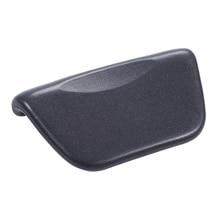 Bath-Pillow Cushion Ergonomic-Accessories Head-Rest Bathtub Spa Home Soft Anti-Slip Neck-Support