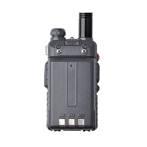 Image 3 - 2Pcs Baofeng DM 5R Walkie Talkie Digital DMR Radio VHF UHF DM 5R Ham Radio Amateur HF Transceiver DM5R Compatible with Motorola
