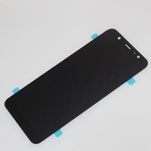 Image 3 - สำหรับ Samsung Galaxy A6 PLUS A6 + A605 SM A605F จอแสดงผล LCD สำหรับ Samsung A605FN A605G A605GN หน้าจอ LCD AMOLED
