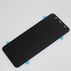 Image 3 - ЖК дисплей для Samsung Galaxy A6 Plus A6 + A605, сменный экран для Samsung A605FN A605G A605GN, ЖК экран Amoled