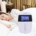 Atang cuidados de saúde eletroterapia craniana estimulação para perder o sono vigília agrypnia ansiedade menopausa