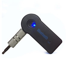 Récepteur/transmetteur Audio Bluetooth 5.0, Mini adaptateur sans fil, stéréo, USB, AUX, Jack 3.5mm, pour télévision, PC, casque, voiture