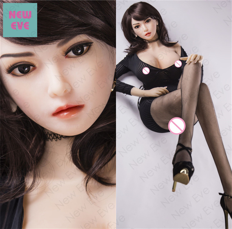 170cm (5.58Ft) Lifelike Adult <font><b>Sex</b></font> <font><b>Doll</b></font> <font><b>Asian</b></font> Girl with Big Boom and Wasp Waist New <font><b>Sex</b></font> Toy for Sale Real Price Special image