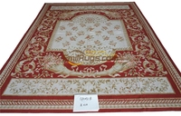 silk handmade rugs Runner Room Floor Decoration Art Natural Elegant Floral Antique Handknotted