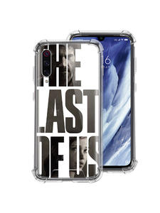 The Last Of Us Customer Case For Xiaomi Redmi Note 8T 9S 7 10X 9 Pro K30 5G 8 7A 6 Airbag