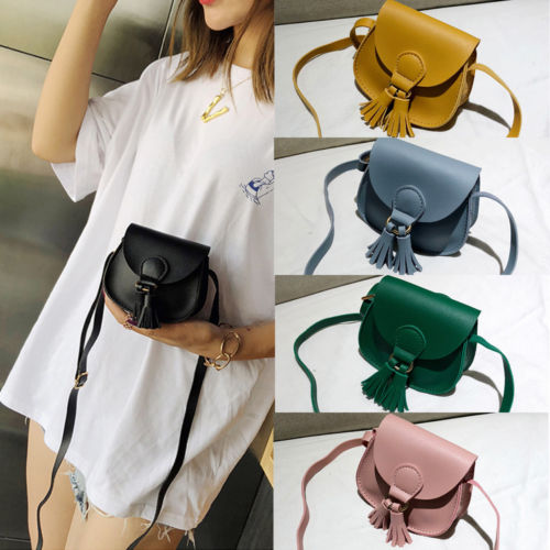 Children Kid Baby Girl Cat Tote Bag Shoulder Convenient Messenger Leather Princess Small Bags Crossbody Wholesale Pudcoco