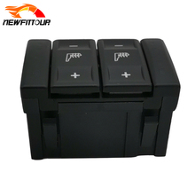 Car Seat Heating Button Control Switch For Ford S-MAX Galaxy MK3 2006 - 2015 Mondeo MK4 2007 - 2015