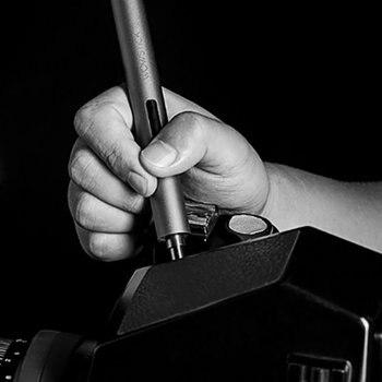 Wowstick 1F + Set Di Cacciaviti Versione Di Aggiornamento Di Precisione Elettrica Al Litio Mini Del Telefono Mobile Strumenti Di Riparazione Smontare
