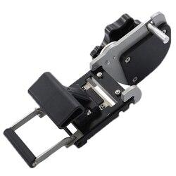 JB32S proste okrągłe ręczne ręczne koniec trymer maszyna do cięcia film melaminowy fornir z tworzywa sztucznego Pvc koniec frez w Frezarki do drewna od Narzędzia na