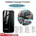 Newest Fashion 70 Languages Translaty Enence Smart Instant Voice Translator