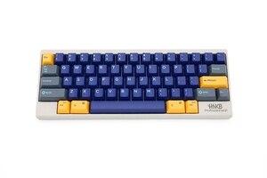 Image 4 - Domikey hhkb abs doubleshot keycap set Atlantis blue hhkb profile for topre stem mechanical keyboard HHKB Professional pro 2 bt