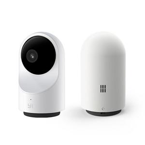 Image 3 - YI cámara domo X 1080P, cámara de seguridad FHD con WIFI, Audio bidireccional basado en Ia, detección de humanos/mascotas, visión nocturna, ranura para tarjeta SD/YI Cloud