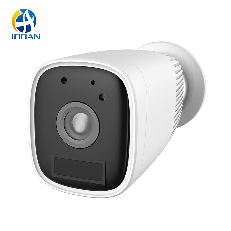 Battery WiFi IP Camera 1080P HD Outdoor Charging Battery Wireless Security Camera PIR Motion Detection Bullet Surveillance CCTV