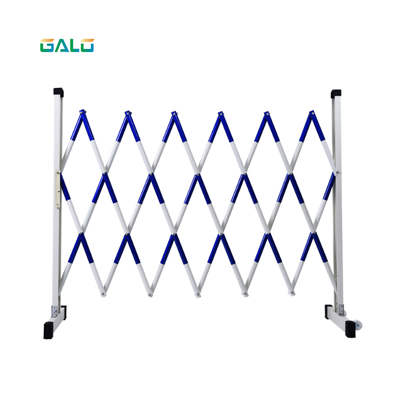 Chinese Supplier FRP Foldable Traffic Barriers Expandable Safety Fence For Road Control Traffic Interception