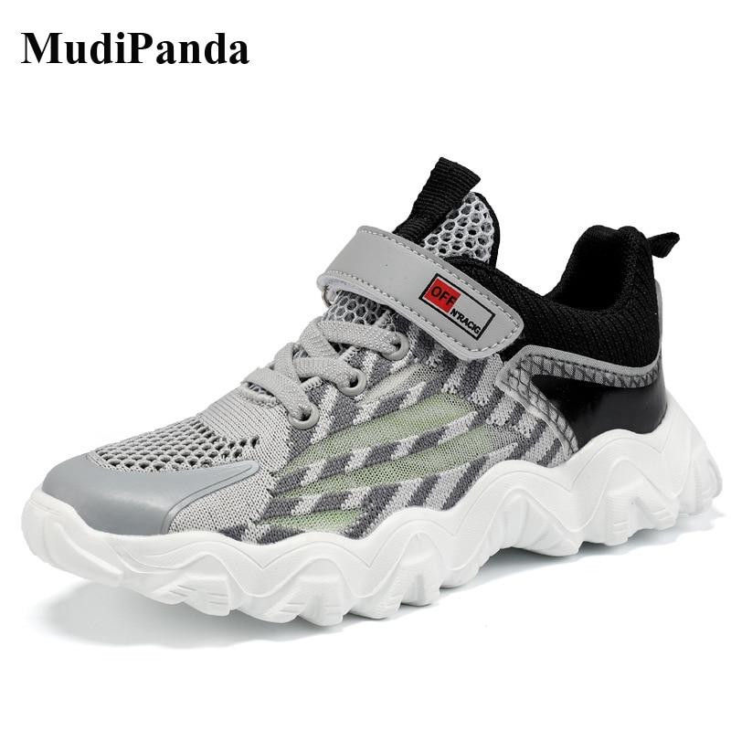 MudiPanda 2020 High Quality Kids Shoes
