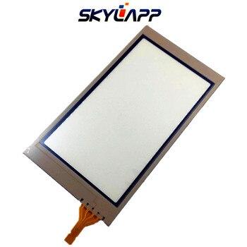 "10 Pcs New 4.0"" inch Touchscreen panel for GARMIN Montana 600t 650t Touch Screen Digitizer Glass Sensors panel Free shipping"