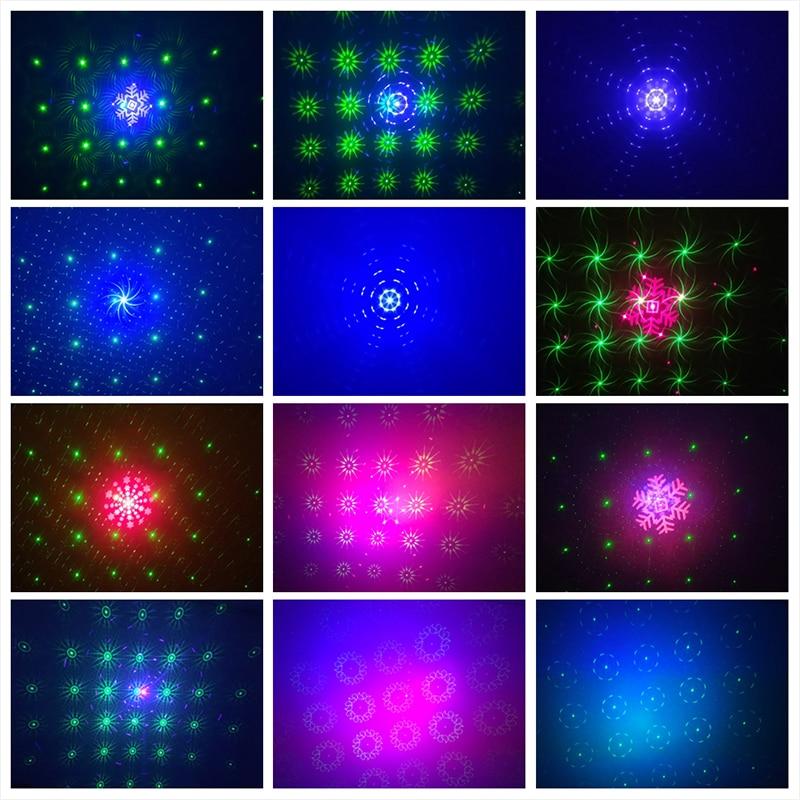 projetor laser led luzes do palco para
