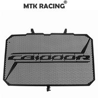 MTKRACING motorcycle radiator protection grille protection tank guard for HONDA CB1000R CB 1000R cb1000r 2018 2019