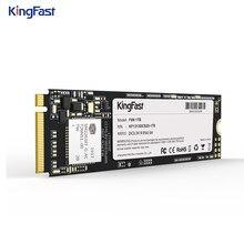 Kingfast ssd m2 nvme pcie 128gb 256gb 512gb 1 tb m.2 unidade de estado sólido 2280 disco rígido interno hdd para o desktop do portátil