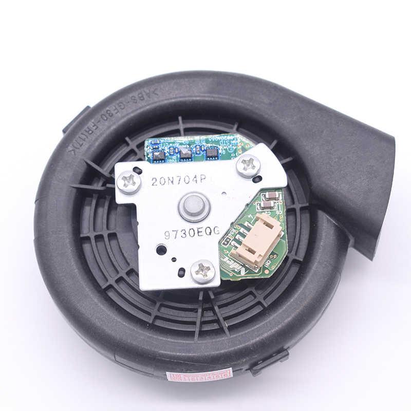 1 adet robotlu süpürge yedek parçaları Fan XIAOMI Roborock S50 S51