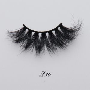 Wholesale 30/50/100pairs 25mm