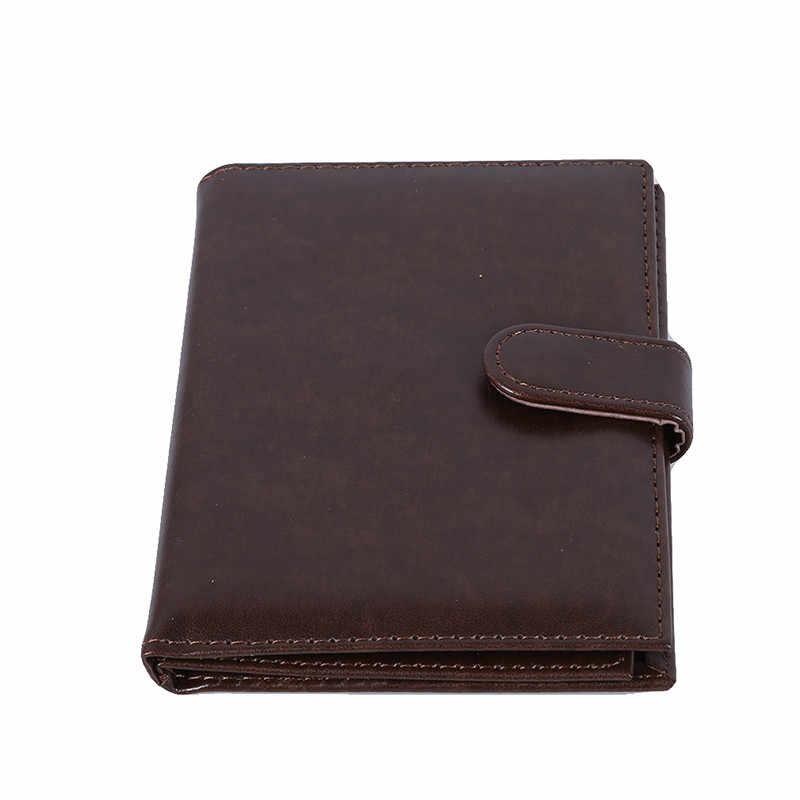 LKEEP haute qualité russe Auto permis de conduire sac en cuir PU couverture de voiture conduite Document carte porte-passeport sac à main portefeuille étui