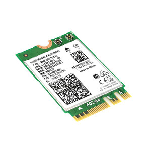 Image 3 - WIFI6 Draadloze NGFF M2 Card 160MHz 2.4Gbps Voor Intel 2974Mbps 802.11AX/802.11AC AX200NGW2400M MU MIMO Bluetooth 5.0