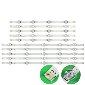 Image 1 - החלפת תאורה אחורית מערך LED רצועת בר עבור LG 50LF5610 50LF652V 50LB620V 50LB630V 50LB585V 50LB630V 50LF561V LC500DUH FG