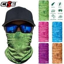 3D бесшовная Балаклава для мотоцикла, волшебная маска для лица, чехол для шеи, Гетр, шарф для мотокросса, байкера, велосипедная Лыжная бандана для мужчин и женщин