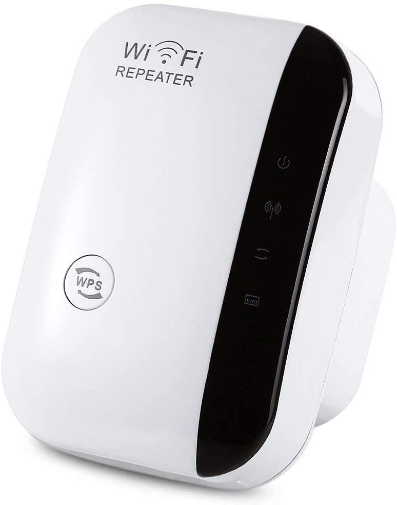 Wi-Fi Wireless WiFi Repeater Range Extender Router Wi-Fi Signal Amplifier 300Mbps WiFi Booster 2.4G Wi Fi Ultraboost Access Poin