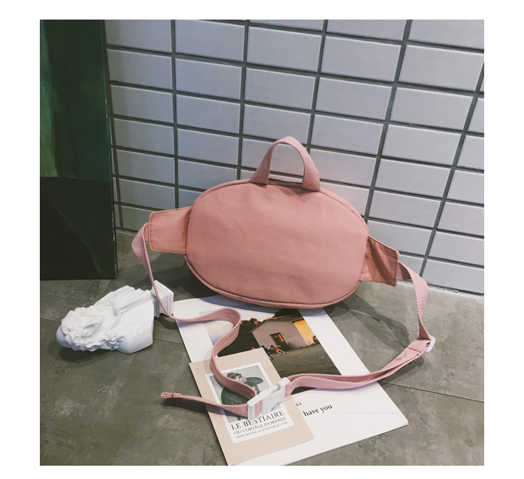 Menghuuo Waist Bag Women Fanny Packs Belt Bag Luxury Brand Nylon Chest Handbag 5 Colors 2018 New Fashion Hight Quality Waist Bag_39-2_02
