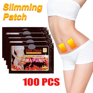 Lose Weight Fast Slim Patch Weight Loss adelgazante Anti Cellulite Massager Navel Sticker Fat Burning Detox Patch Body Slim Tool