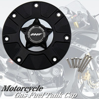CB1000R Gas Fuel Tank Cover For HONDA CB 1000R 2008 2016 Motorcycle Accessories CNC Aluminum Oil Cap Motorbike