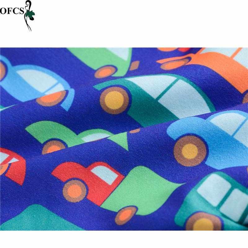 少年ショートビーチショーツ塗装デザインベビー少年少女子供用キッズパンツ水着夏の子供レジャーとファッションパンツ