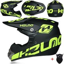 Внедорожные шлемы для горных гонок, горный шлем с полным лицом, мото rcycle moto cross casco casque capacete