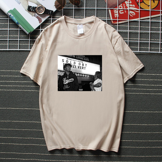 PLAYBOI CARTI THEMED T-SHIRT (14 VARIAN)