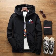 2021 Zip Up Men Jacket Four seasons Fashion Brand Slim Fit Coats Male Casual Baseball Bomber Jacket Mens Overcoat Plus size 5XL