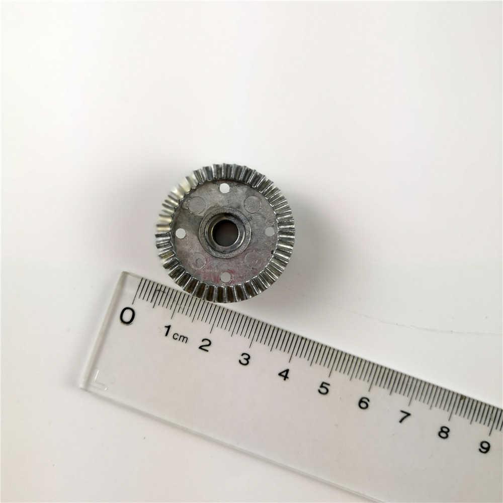 Mechanismus Antriebswelle Gears Ersatz für Wltoys Metall Upgrade Differenzial
