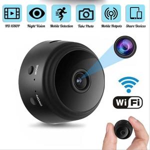 1080P HD IP Mini Camera wireless Wifi Camera Home Security Surveillance IR CUT Night Version Motion Retection Cam For Phone APP