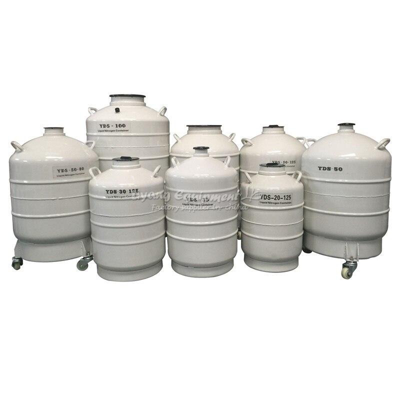 nitrogênio do tanque do nitrogênio do profissional