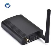 A107 CSR8675 Bluetooth V5.0 Audio cyfrowy interfejs światłowodowy APTX-HD koncentryczny LDAC