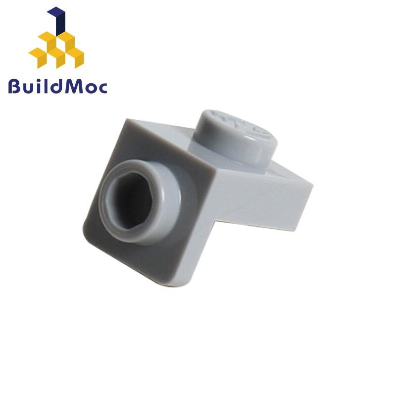 BuildMOC 36841 Bracket 1 X 1 - 1 X 1 For Building Blocks Parts DIY LOGO Educational Creative Gift Toys
