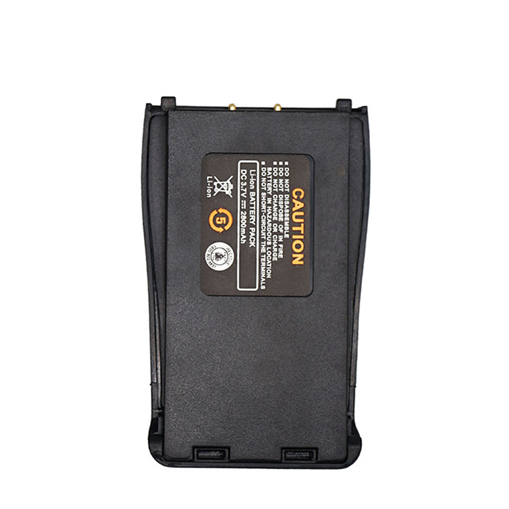 100% Original Baofeng BF-888S Battery 1500 MAh Rechargeable Li-on Battery BF 888s Battery Baofeng 888s Walkie Talkie Accessories