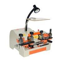Multi fuctional chucking 100 E1 Key Duplicating Machine key cutting machine 220v/50hz
