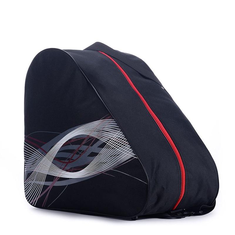 Ski Snow Boot Carrying Bag Big Capacity font b Helmet b font Snowboard Professional Outdoor Ice