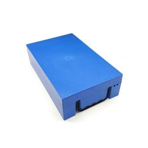 Image 5 - 48V 60V 72V 20Ah 12Ah Pin Lithium Hộp 18650 Li Ion Bộ Tế Bào Vỏ Ốp Lưng Vỏ Giá Đỡ Tự Làm EV EBike E Xe Đạp ABS